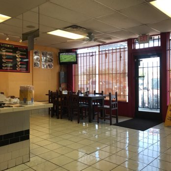 Photo Of Limon S Restaurant Dallas Tx United States Front