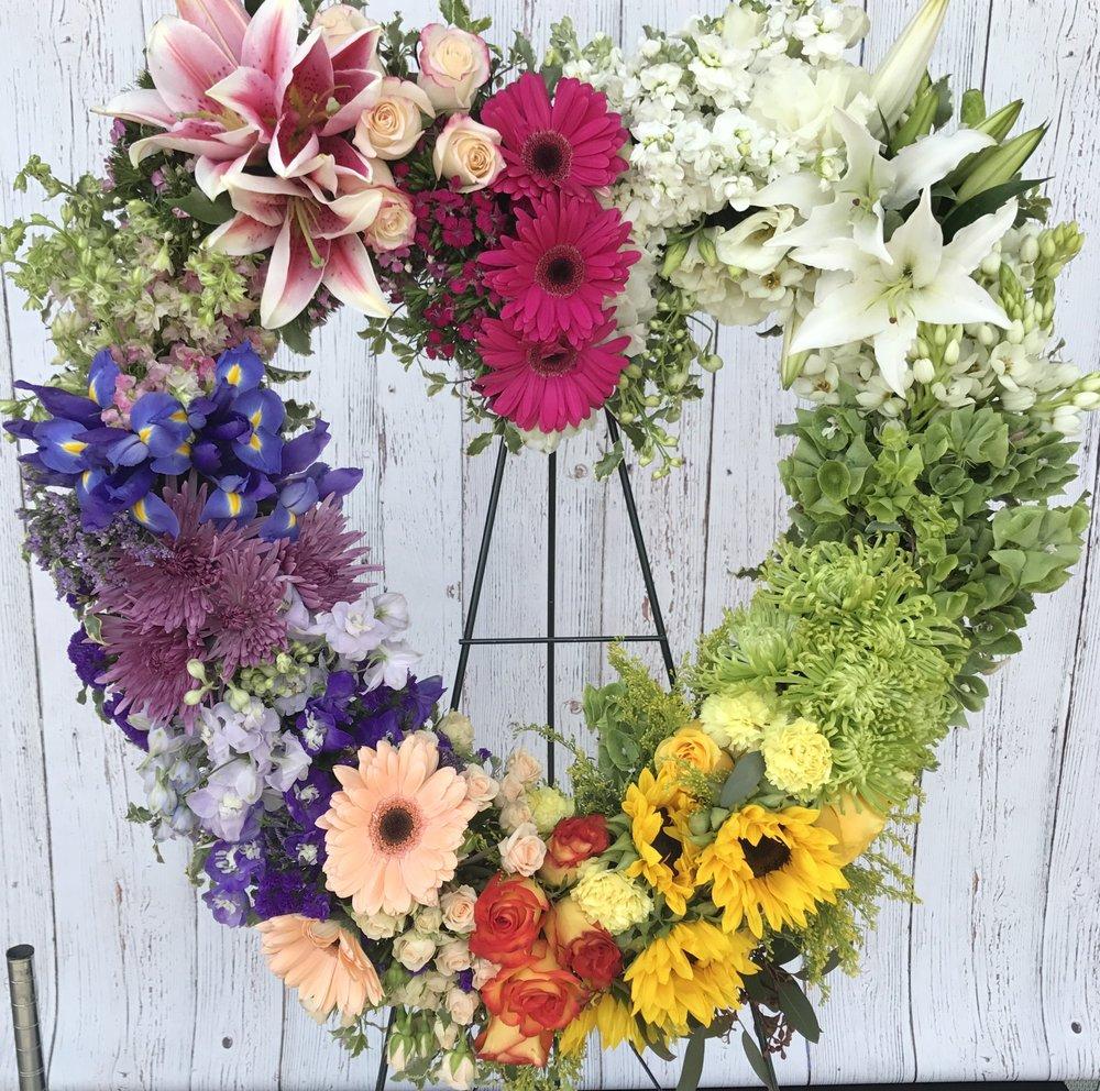 Bobbies Flowers 58 Photos 83 Reviews Florists 5801 South