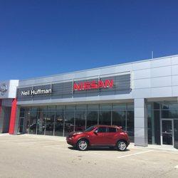 Neil Huffman Nissan of Frankfort - Tires - 1220 Versailles Rd ...