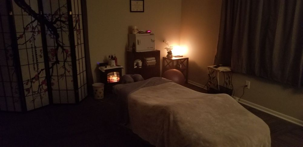 Balanced Massage Therapy: 888 Long Pond Rd, Rochester, NY