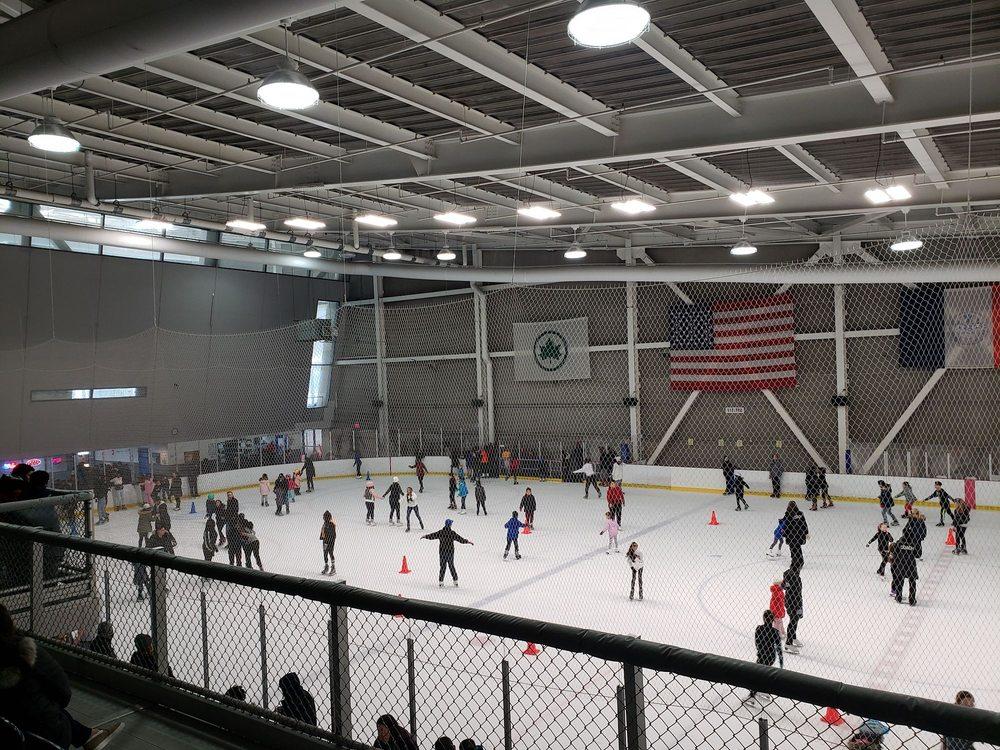 World Ice Arena: 13135 Avery Ave, Flushing, NY