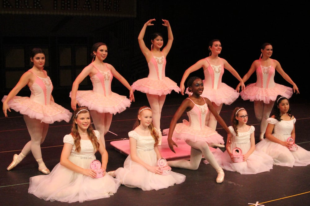 Dorothy Keck Dancers Gifts in San