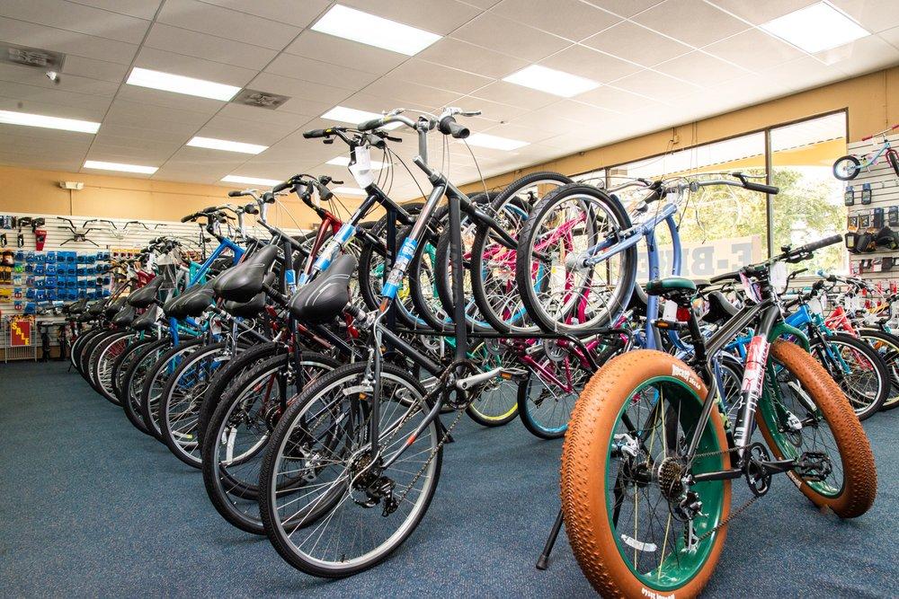 Bicycle World - Jupiter