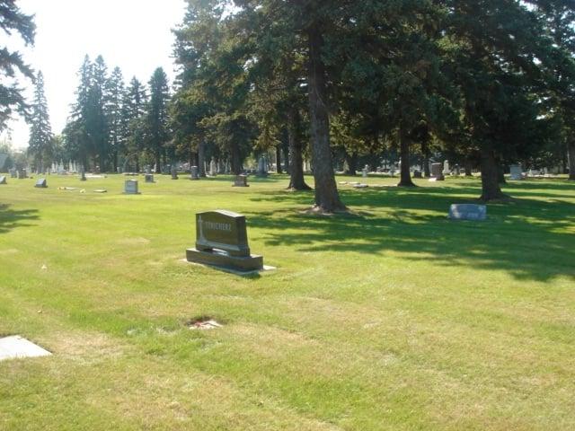 Holy Rosary Church: 202 Minnesota Ave, Kranzburg, SD