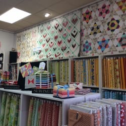 Family Threads Quilt Shop - Fabric Stores - 107D The Alameda, San ... : quilt shops honolulu - Adamdwight.com