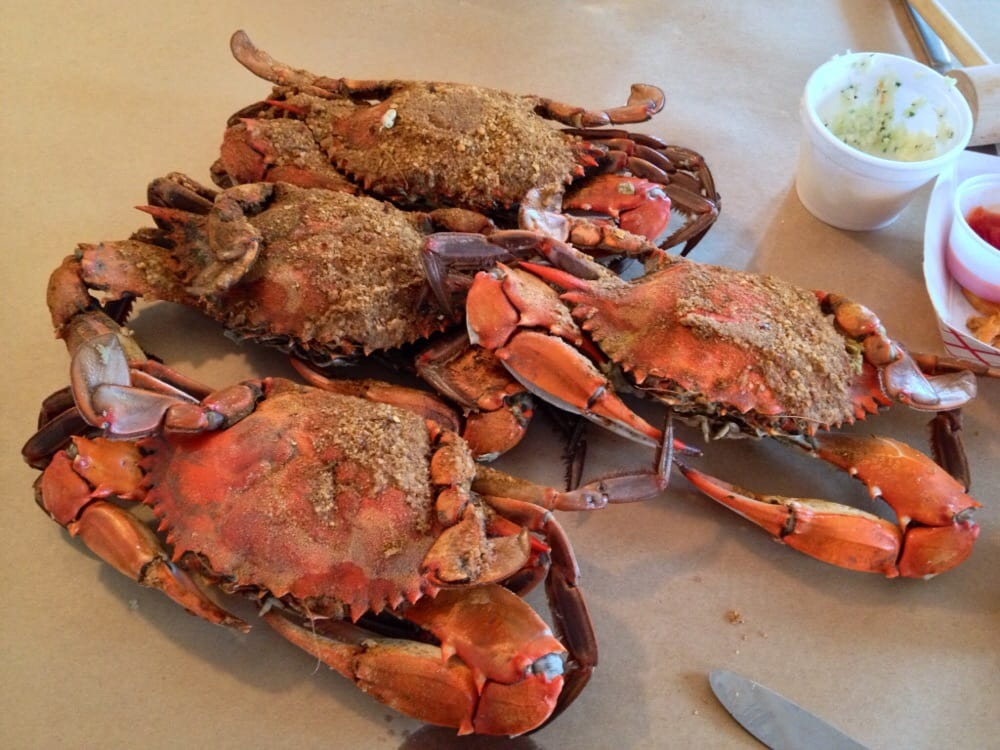 L. P. Steamers - 534 Photos - Seafood - Riverside ...