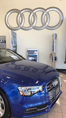 audi of oneonta 7517 state highway 23 oneonta ny auto dealers mapquest. Black Bedroom Furniture Sets. Home Design Ideas