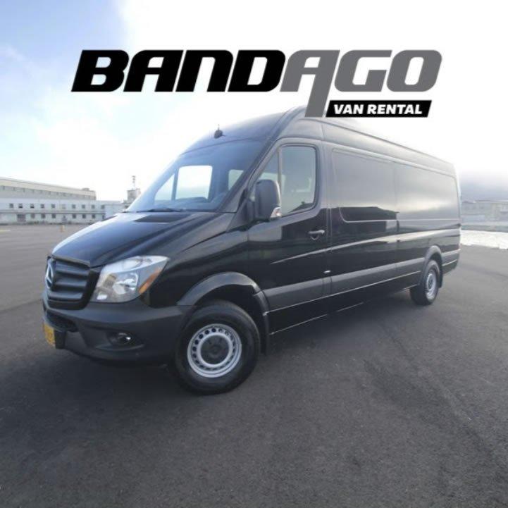 Bandago Van Rentals