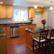 Photo Of Gl Cabinets Olympia Wa United States Honey Shaker