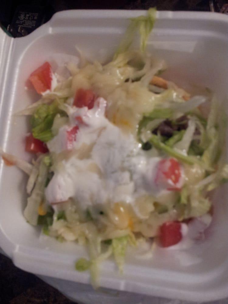 Sanchez Restaurant Catering Service: 12061 162nd St, Norwalk, CA