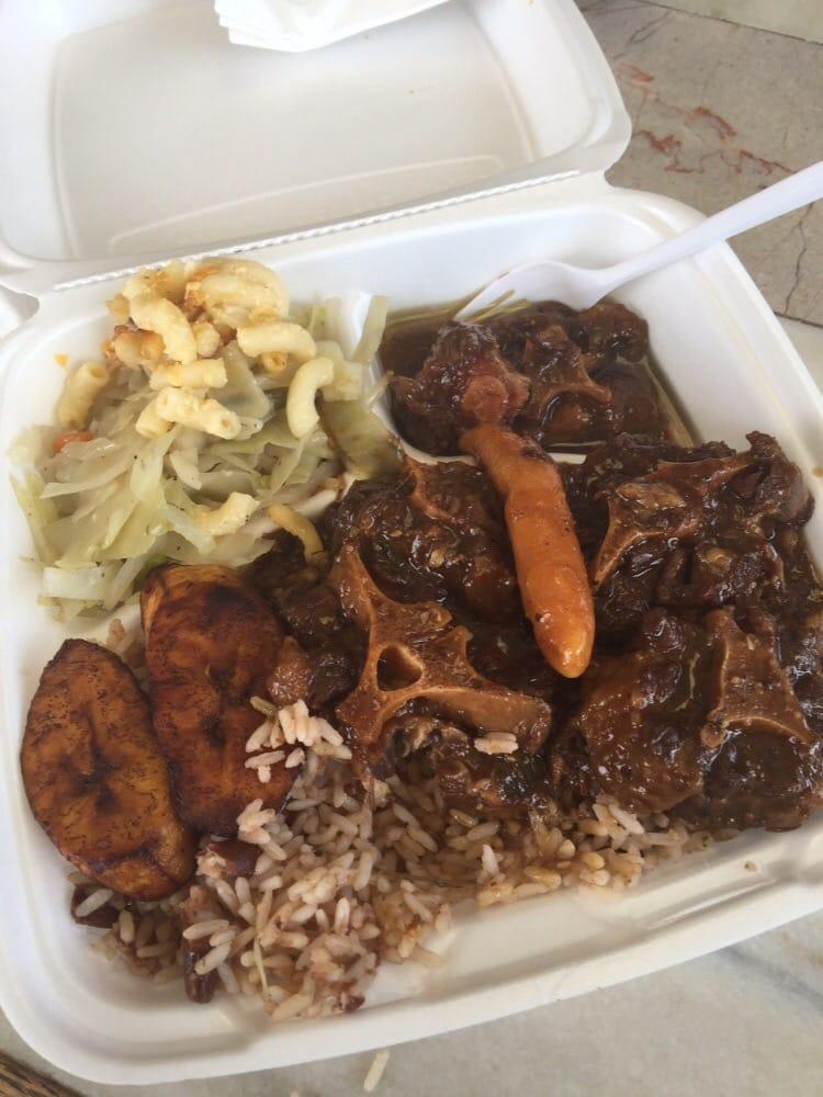 Jamaican Country Kitchen Ii Fayetteville Ga
