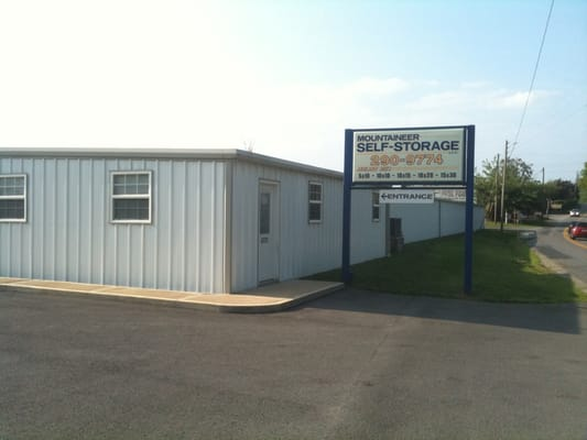 Charmant Photo Of Mountaineer Self Storage   Morgantown, WV, United States