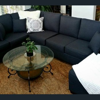 Photo Of Mirage Furniture   Montebello, CA, United States. Sectional Jose  Helped Me
