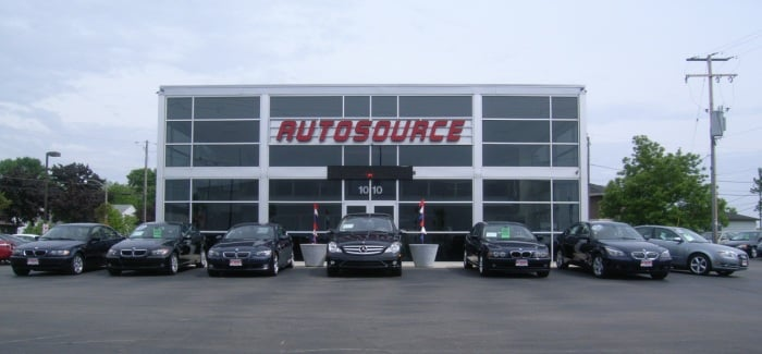 Autosource Motors