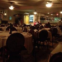 Patsy S Restaurant Fairview Nj