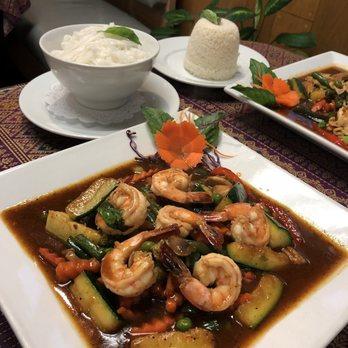 Thai Food Schenectady Ny
