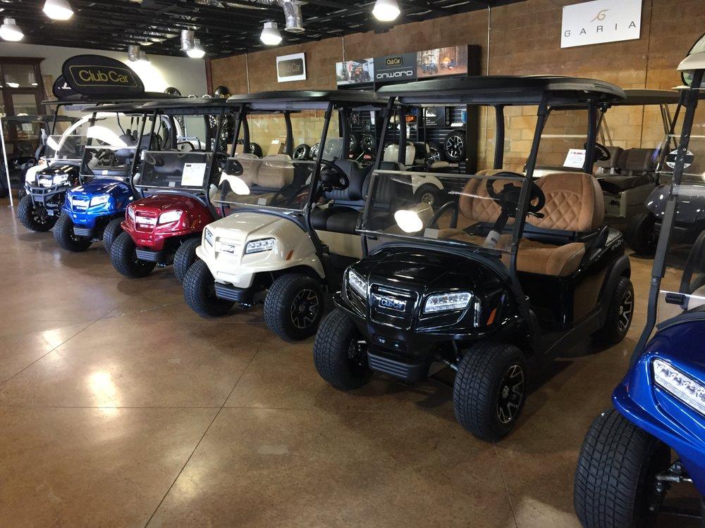 Cart Mart - Orange County: 24258 El Toro Rd, Laguna Woods, CA