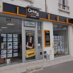 Century 21 ax immo agence immobili re 386 avenue - Cabinet radiologie avenue thiers bordeaux ...