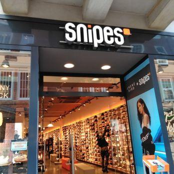 Snipes Dortmund Snipes Dortmund hat ein neues Foto