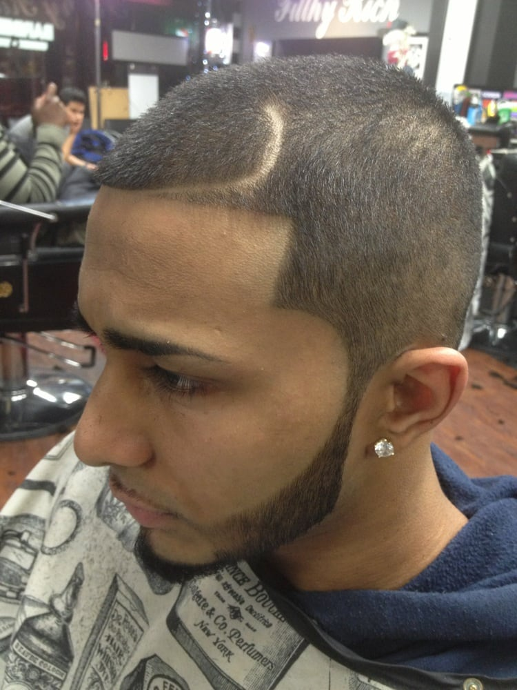 Photo of Filthy Rich Barbershop - Woodside, NY, United States. #2 Sides