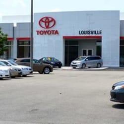 Toyota Of Louisville Ky >> Toyota Of Louisville 14 Photos 13 Reviews Car Dealers 6514