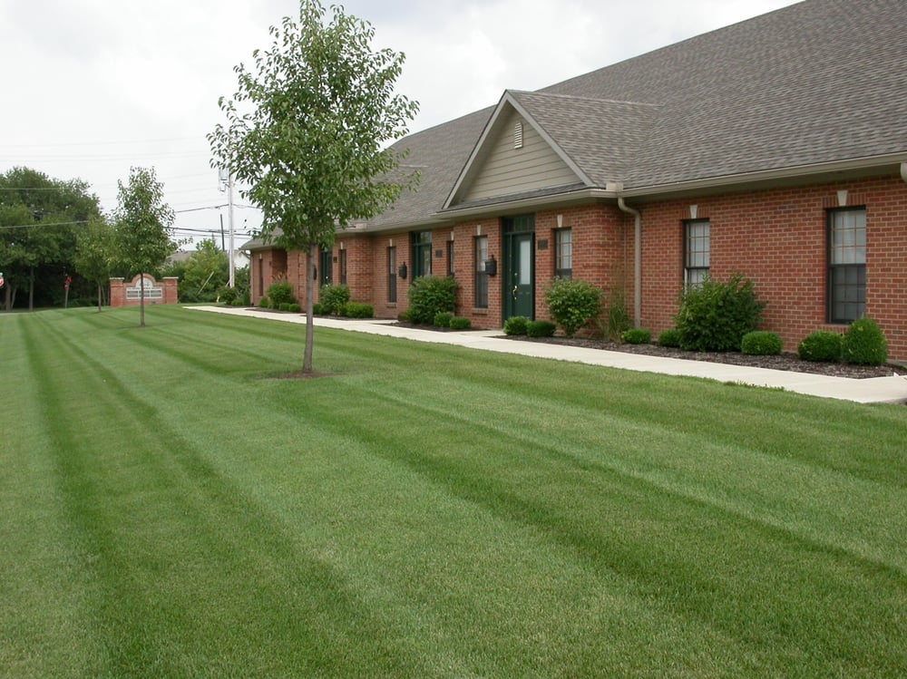 Greentech Lawn and Irrigation: 1405 S County Rd 25A, Troy, OH