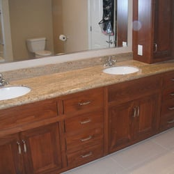 Ryder Webb Construction Photos Contractors Santa Cruz CA - Webb bathroom remodeling