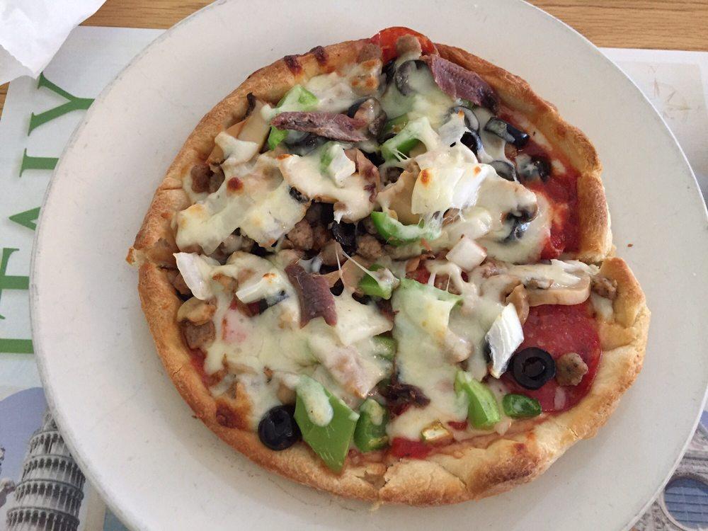 Picnic Pizza: 2510 Archwood Dr, Albany, GA