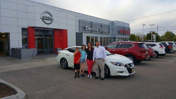 Dennis Dillon Nissan >> Dennis Dillon Nissan 8727 W Fairview Ave Boise Id Auto