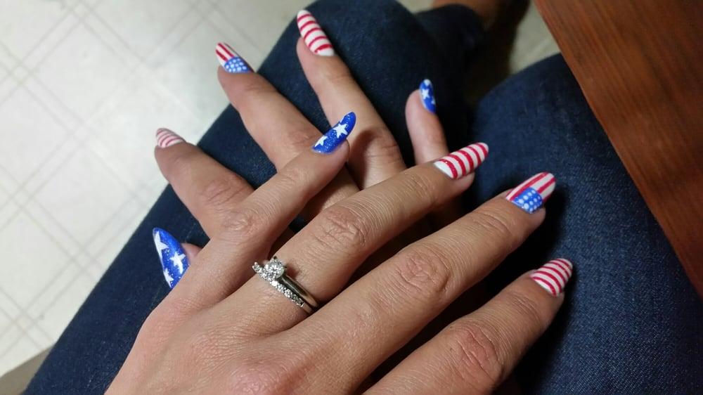 Fabulous Nails: 11 N Brooks St, Manning, SC