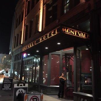 Photo Of Montvale Hotel Spokane Wa United States