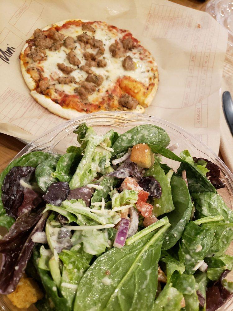 MOD Pizza: 3119 N Hwy 67, Florissant, MO