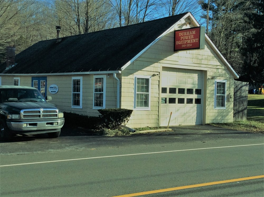 Durham Power Equipment: 152 Guilford Rd, Durham, CT