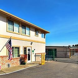 Photo Of Money Saver Mini Storage Tumwater Wa United States Convenient Location