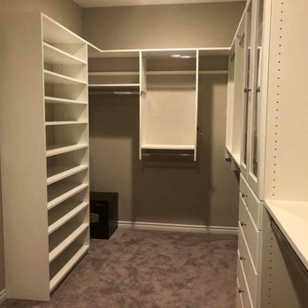 Incroyable Photo Of Custom Closet Systems   Las Vegas, NV, United States