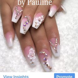 f9f204aadc5 Top Service Nails & Lashes - 47 Photos & 32 Reviews - Nail Salons - 1453 N  Azusa Ave, Covina, CA - Phone Number - Yelp