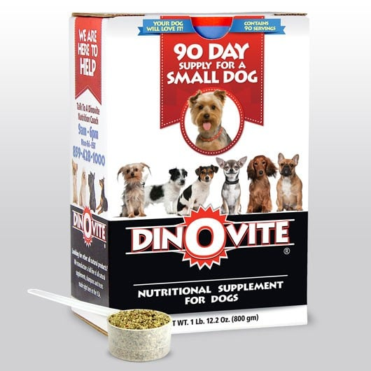In our Dinovite Reviews page we put this dog food in the spotlight and see if it's worthy enough of being in your pup's dinner bowl.