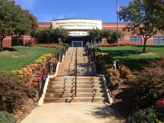 Photo of North Gwinnett High School - Suwanee, GA, United States. North  Gwinnett