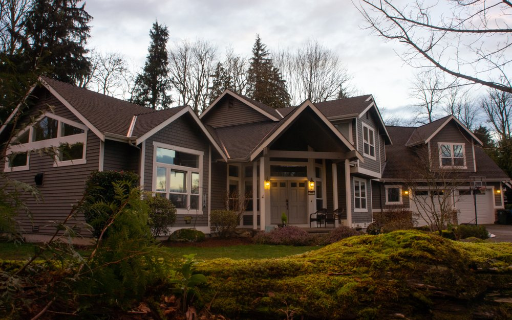 Si View Window Cleaning & Exterior Maintenance: North Bend, WA