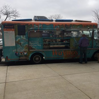 Wayno S International Food Truck