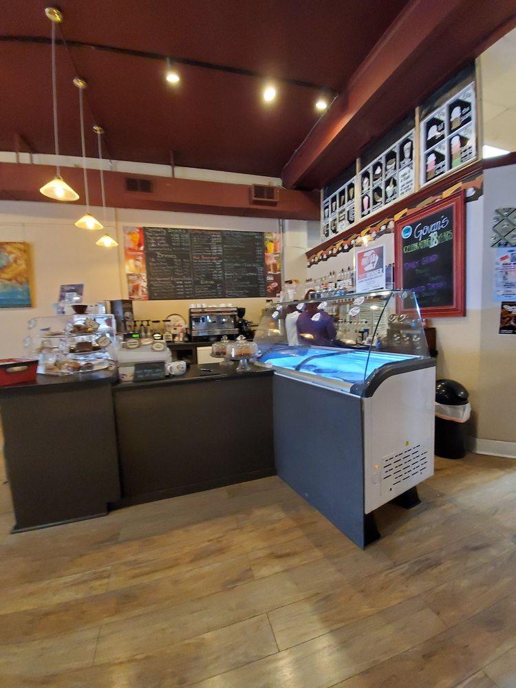 Social Spots from Govan's Salon & Coffee Cafe