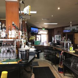 Photo Of New Ivanhoe Hotel Blackheath South Wales Australia Bar Area