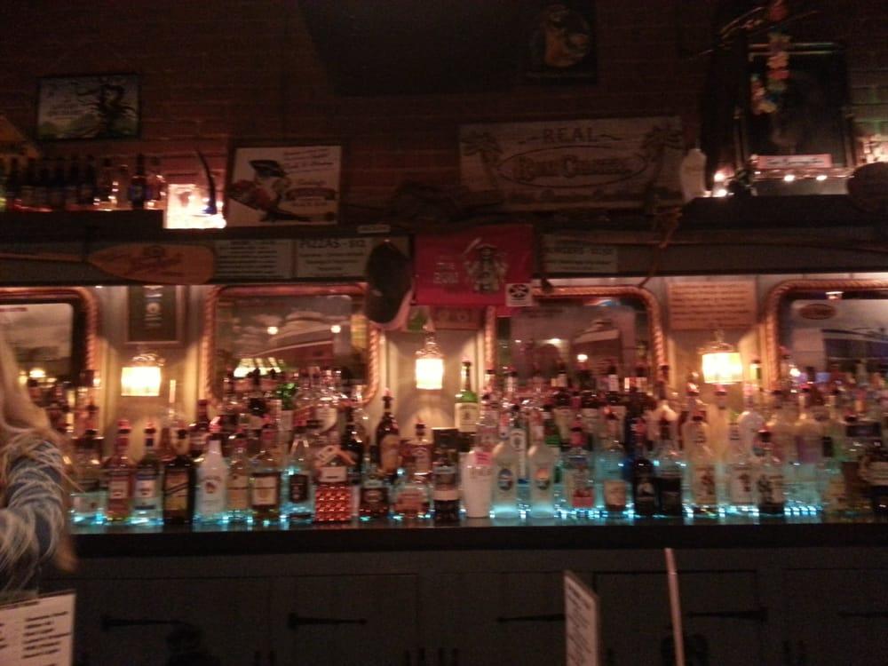 Rum Line: 31 S 1st, Bayfield, WI