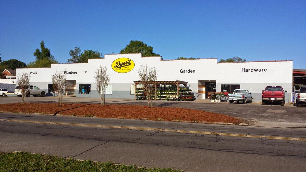 Dyer's, Inc.: 233 S Hamilton St, Eden, NC
