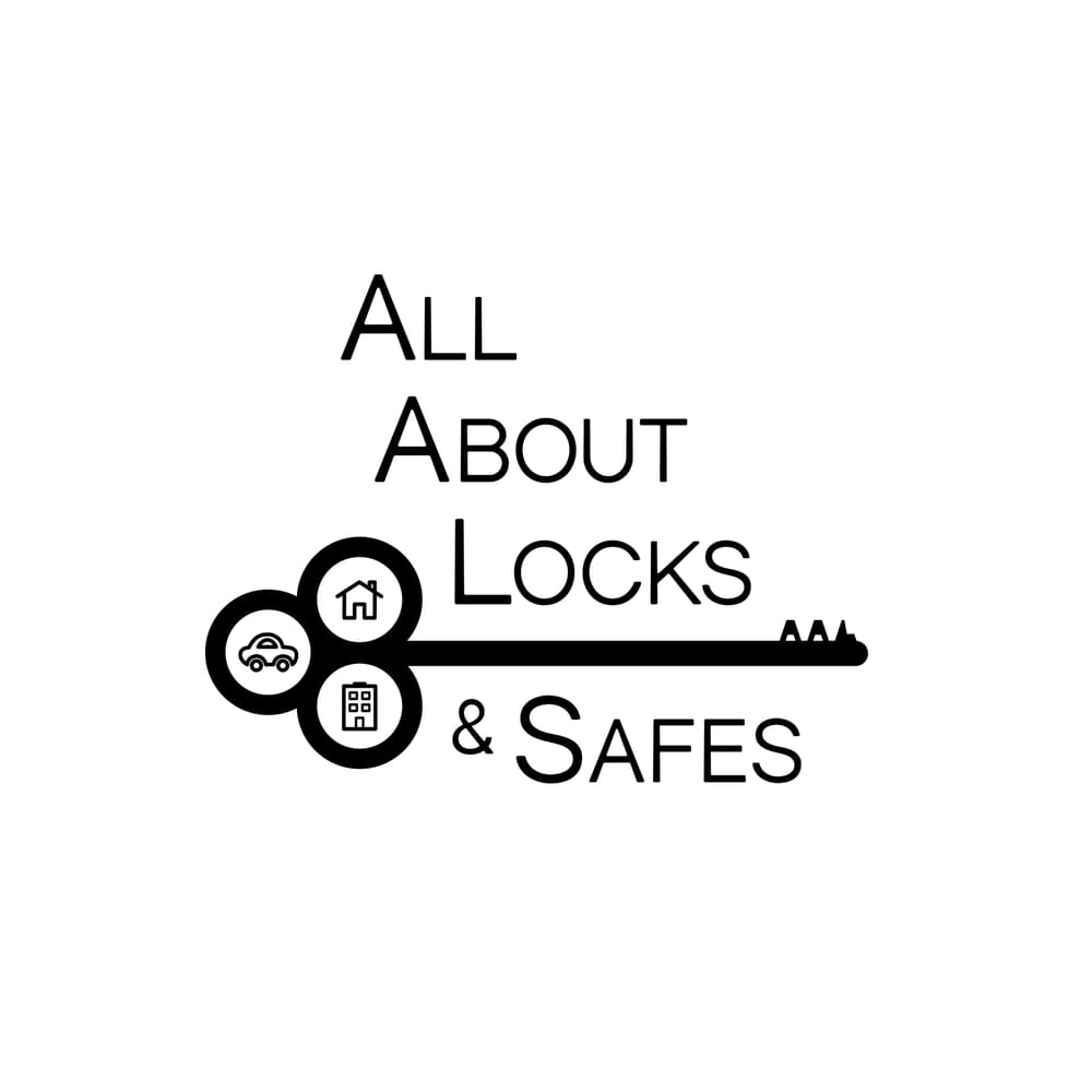 All About Locks & Safes