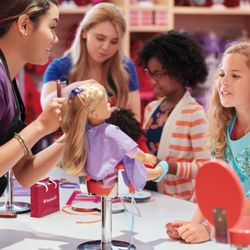 American Girl Place New York City 412 Photos 253 Reviews Toy