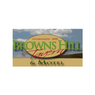 Browns Hill Tavern & Motel: 717 Browns Hill Rd, Mill Hall, PA