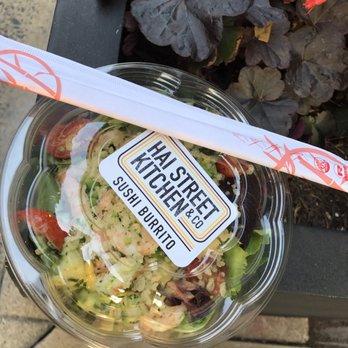 Hai Street Kitchen Co Menu Philadelphia Pa