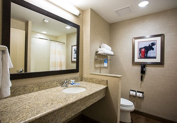 Photo of Fairfield Inn & Suites Moscow: Moscow, ID