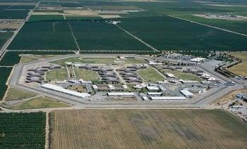 Photo of Central California Women's Facility: Chowchilla, CA